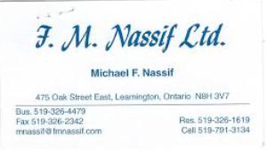 Nassif